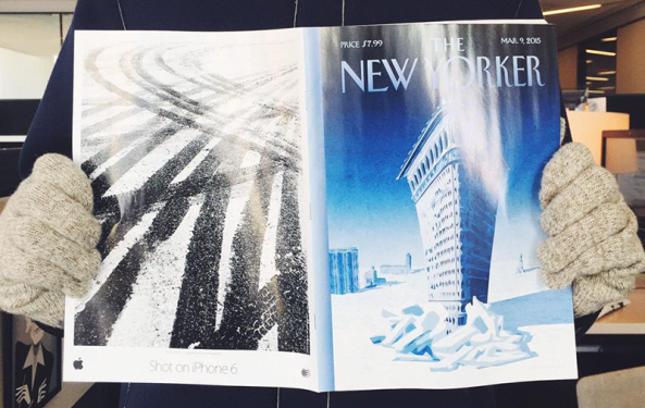 The-New-Yorker-iPhone-6-magizine